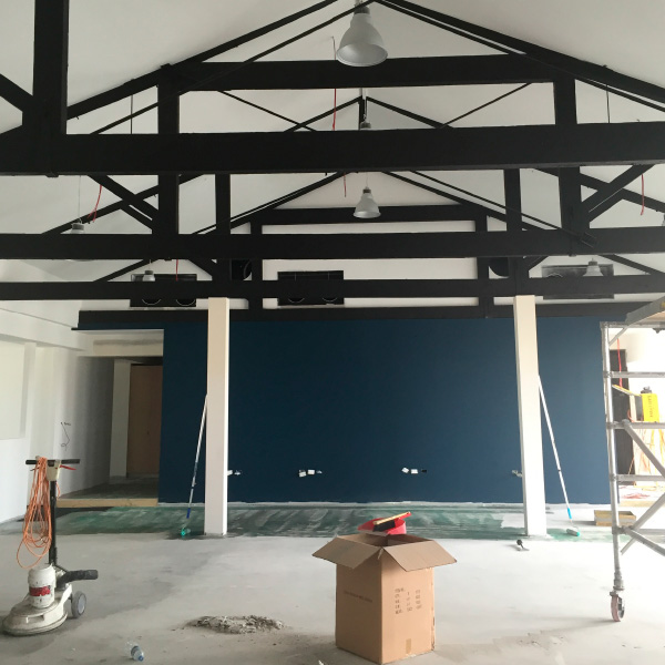 Perth Fitouts Construction