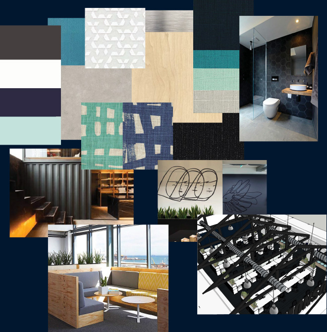 Habitat1 Mood Board