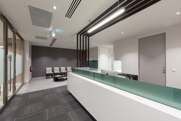 Medical Fitout - By Habitat 1