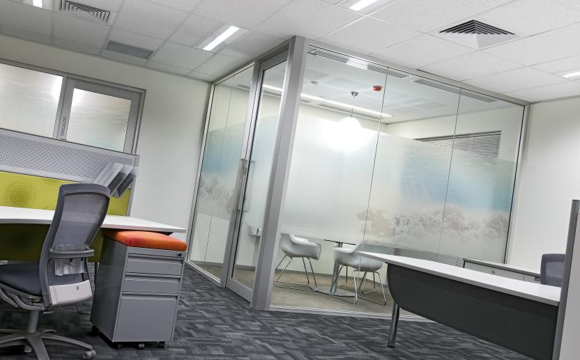 Horizon Power - Office Fitout - By Habitat 1