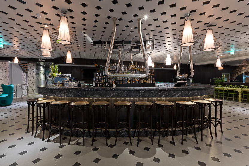 The Avery - Hospitality Fitout - By Habitat 1
