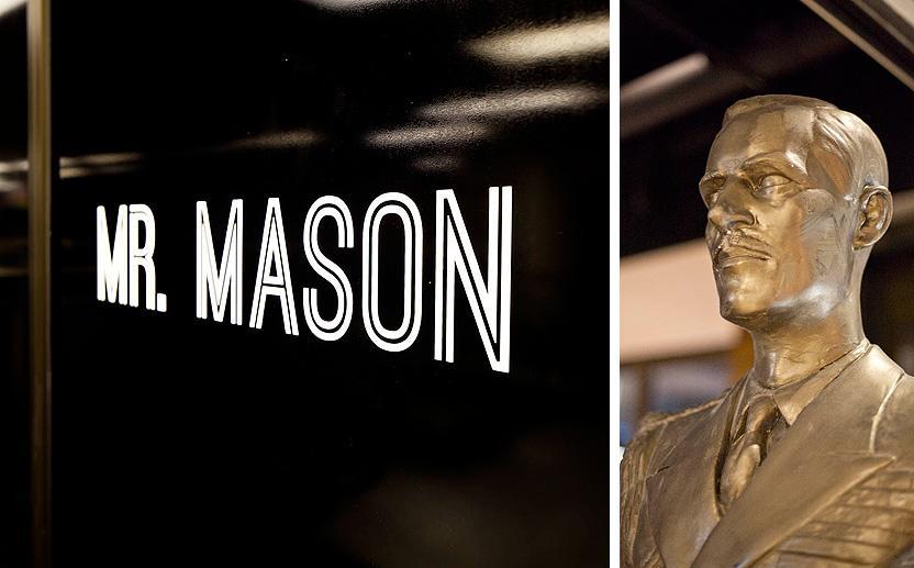 Mr Mason - Hospitality Fitout - By Habitat 1