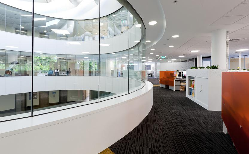Office Fitout Perth Melbourne_2 Kings Park Rd West Perth_Mt Gibson Iron