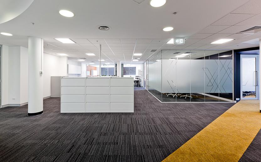 Office Fitout Perth Melbourne_2 Kings Park Rd West Perth