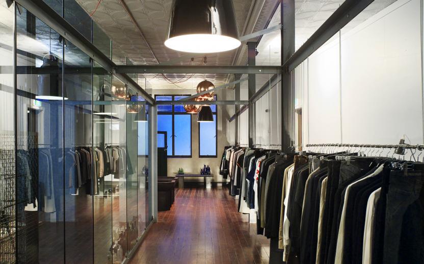 Zekka - Retail Fitout - By Habitat 1
