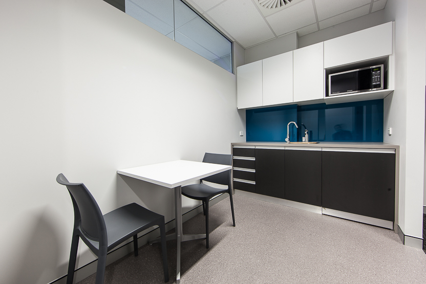 Office Fitout - By Habitat 1