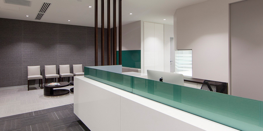 Medical Fitouts Perth