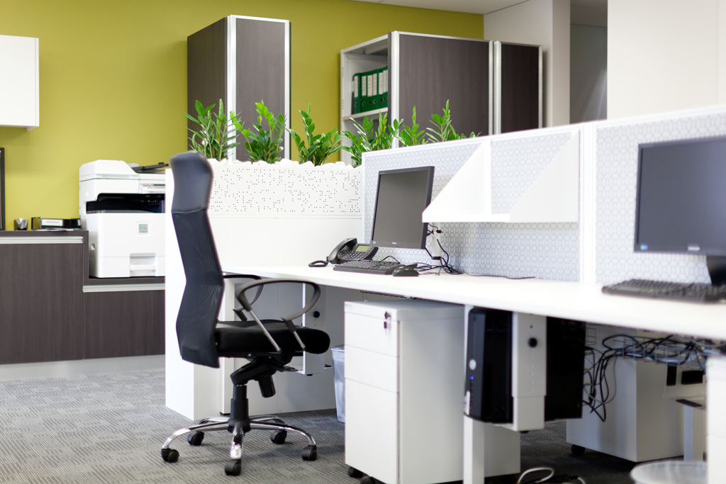 Cicero habitat1 for Home office fitout