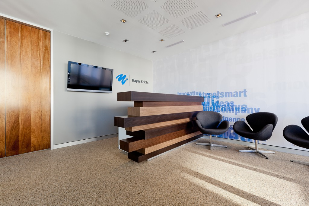 Office Fitout_Perth_Melbourne_Hayes Knight