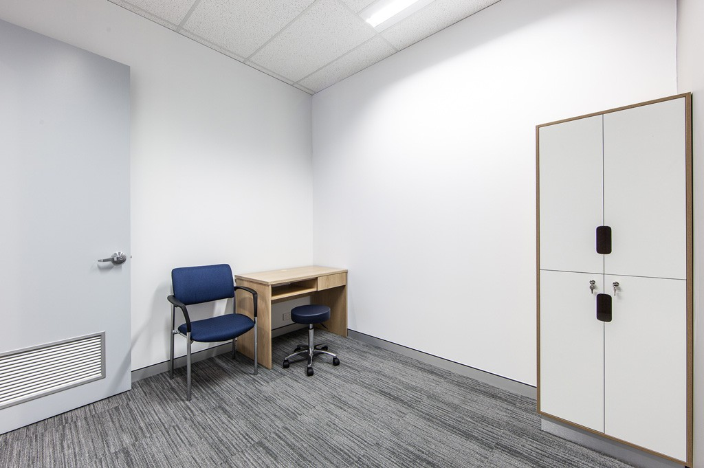 Medical Fitout Perth & Melbourne - Insight Physiotherapy
