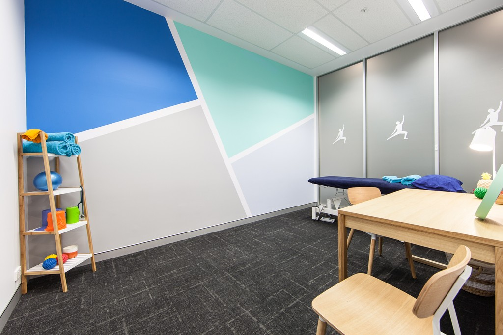 Medical Fitout_816 Beeliar Dr Success WA_Life Ready Physio and Pilates
