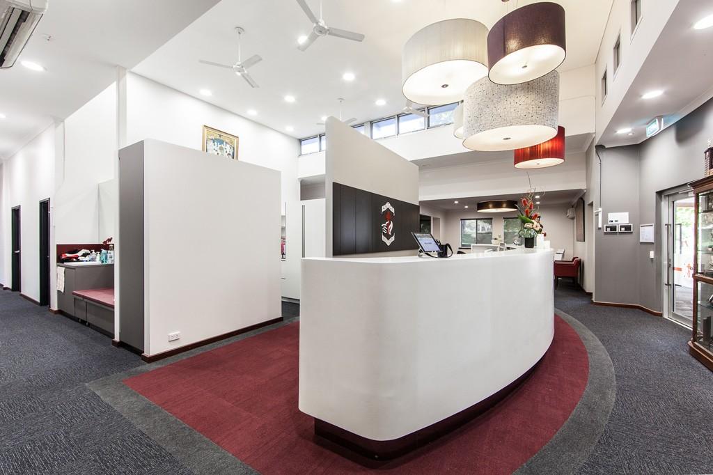 Seton College Commercial Fitout Perth