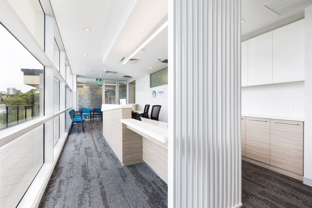 Medical Fitout Perth